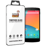 9H Tempered Glass Screen Protector for Google Nexus 5